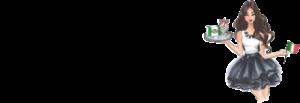 Amore Mio Confetti Logo