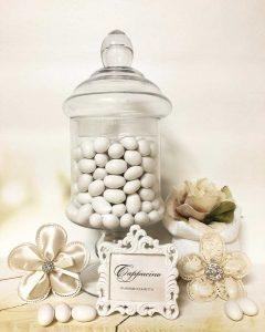 Confetti Display at Amore Mio Confetti and Accessories