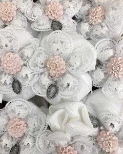 Confetti Flower - Amore Mio Confetti and Accessories
