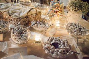 Confetti Table - Amore Mio Confetti and Accessories