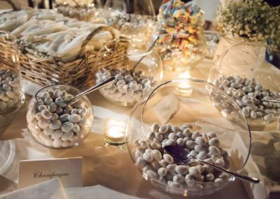 Confetti Table - Amore Mio Confetti and Accessories