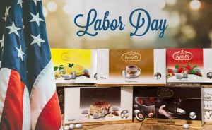 Labor Day Promo at Amore Mio Confetti